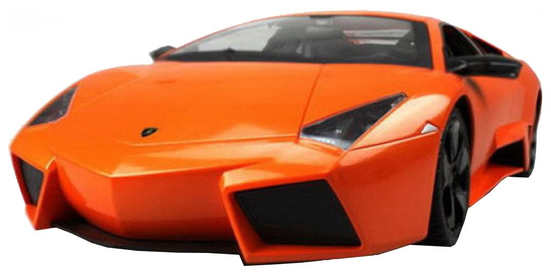Радиоуправляемая машинка Meizhi Lamborghini Reventon Оранжевый