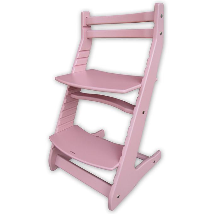 Детский растущий стул Вырастайка фламинго