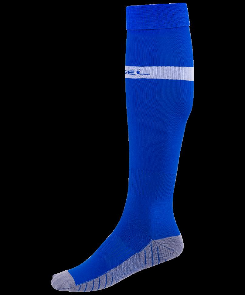 Гетры Jogel JA 003, синие/белые, 32