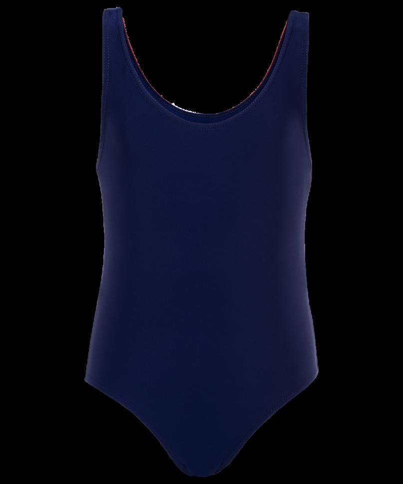 Слитный купальник Colton SC 4920, темно синий,