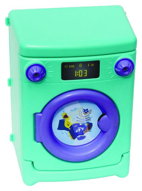 Купить Стиральная машинка игрушечная Совтехстром У566, Маленькая хозяйка