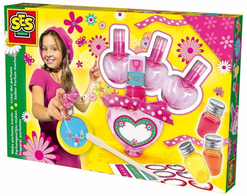 Набор SES Creative Юный парфюмер