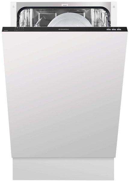 Встраиваемая посудомоечная машина 60 см MAUNFELD MLP-08 I фото