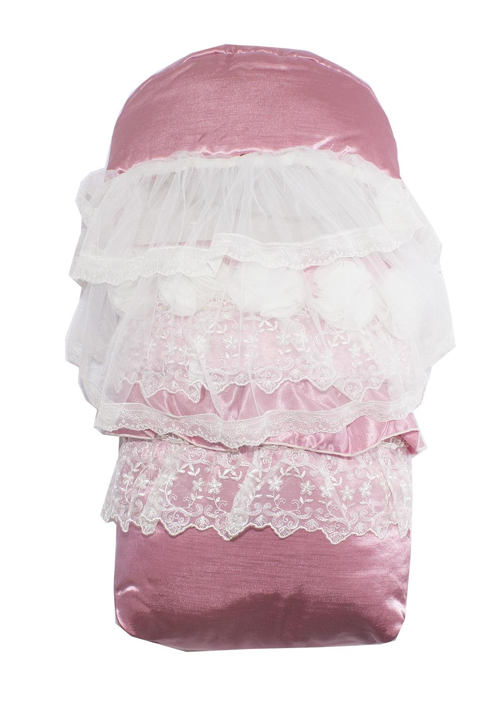 Конверт Осьминожка К125 розовый р.