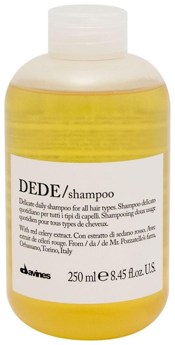 Шампунь Davines Dede Essential Haircare