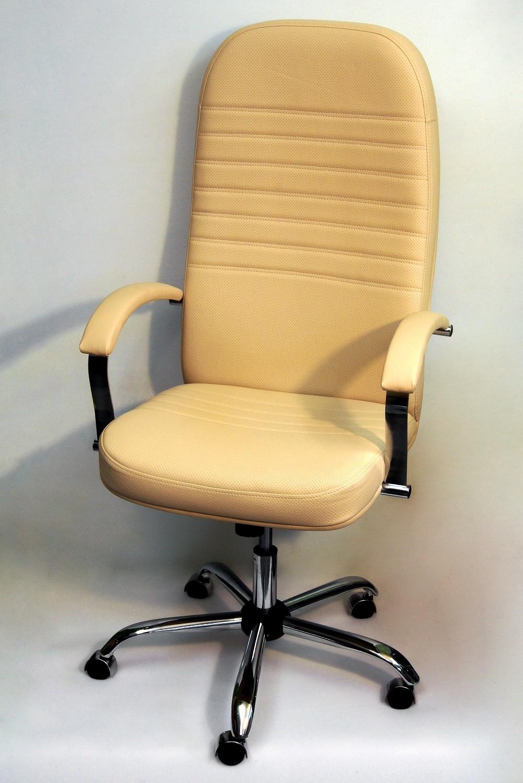 Кресло для руководителя Круиз КВ 04 131112
