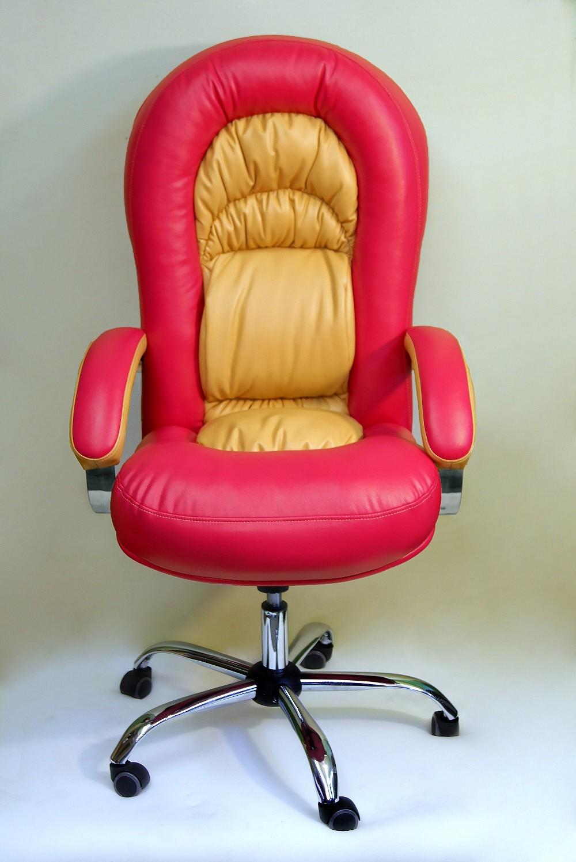Кресло для руководителя Шарман КВ 11 131112