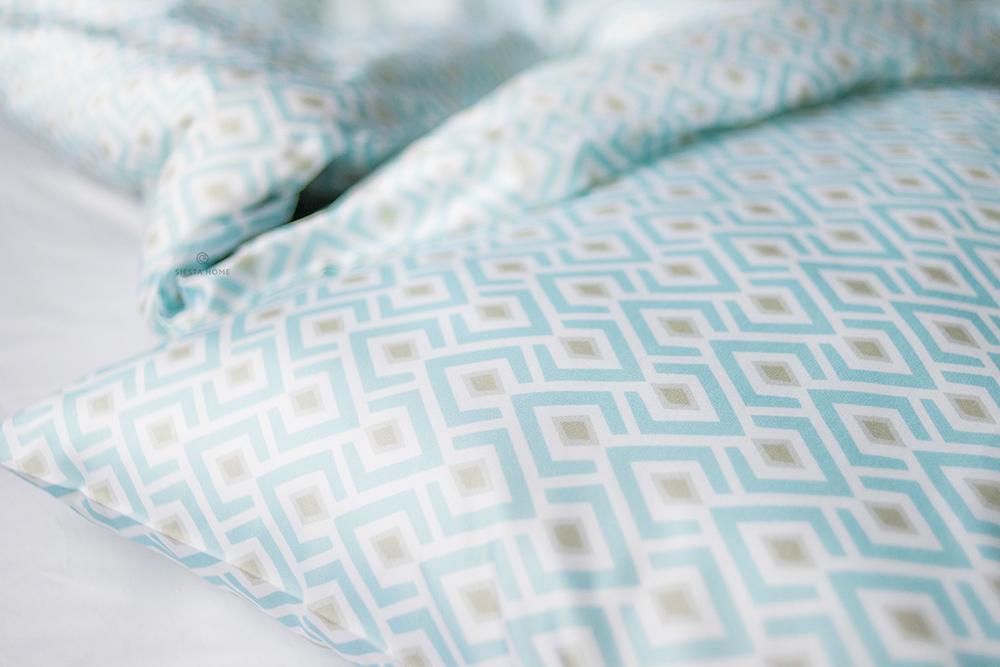 Комплект постельного белья Siesta Home Эклектика