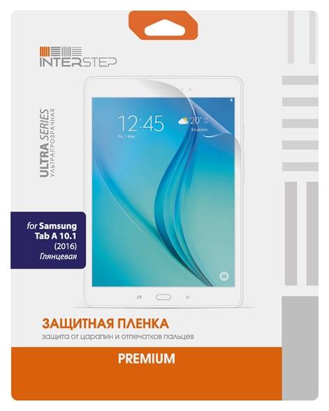 Пленка InterStep для Samsung Galaxy Tab