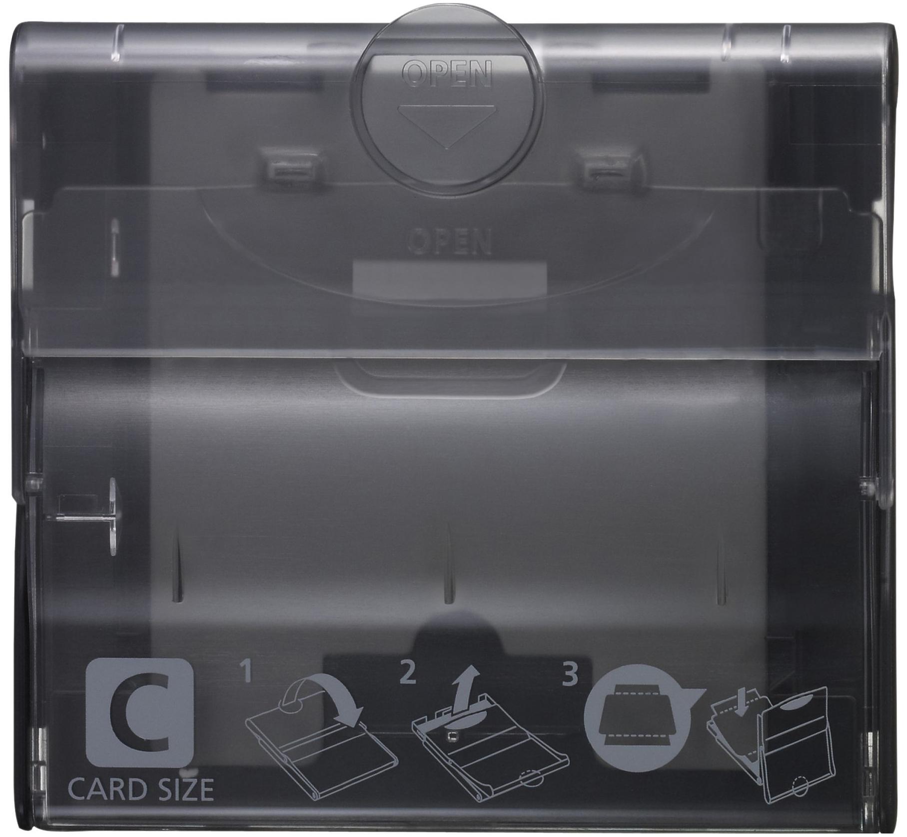 Кассета для компактного принтера Canon PCC CP400