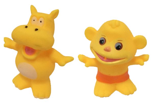 Купить Веселое купание. игрушка-брызгалка pt-00533, ABtoys, Игрушки для купания малыша
