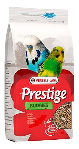 Основной корм Versele Laga для волнистых попугаев