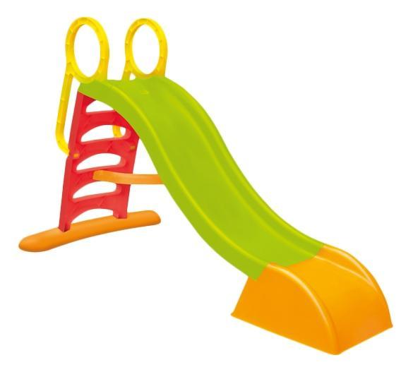 Купить Горка детская Slide 110CM 193878, Горка детская Mochtoys Slide 110CM 193878, Детские горки