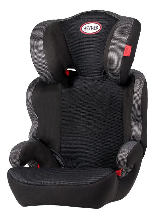 Купить Автокресло HEYNER Maxiprotect Aero Pantera группа 2/3, Черный-Серый, Детские автокресла