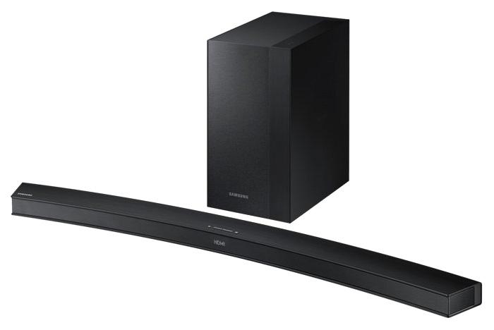 Саундбар Samsung HW M4500 Black