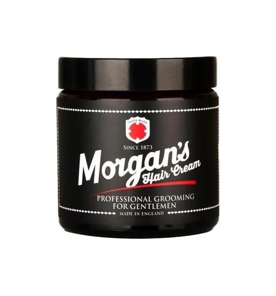 Крем для волос Morgan's Pomade Gentlemen's Hair