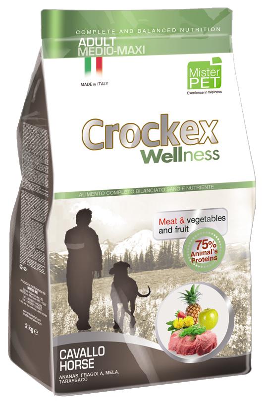 CROCKEX WELLNESS ADULT MEDIO-MAXI