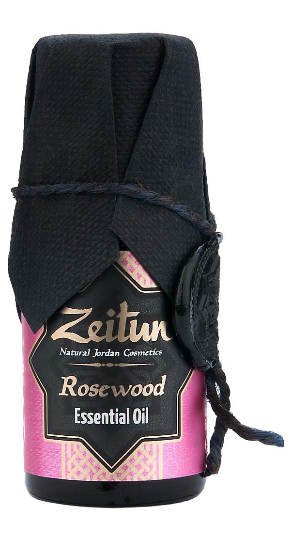 Масло для тела Zeitun Розовое дерево