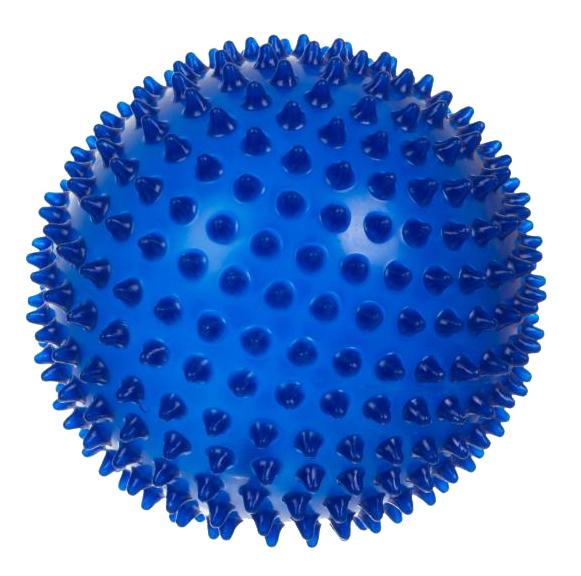 Мячик детский Альпина Пласт Ёжик 180
