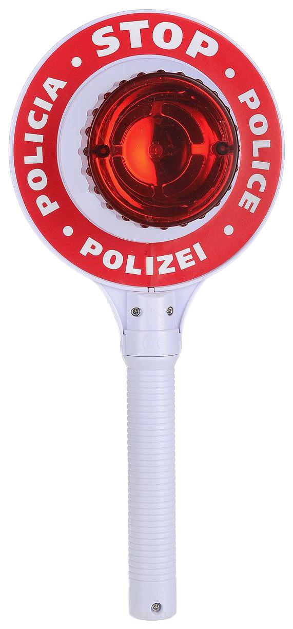 Купить Набор полицейского Klein Жезл полицейского 8858, Детские наборы полицейского