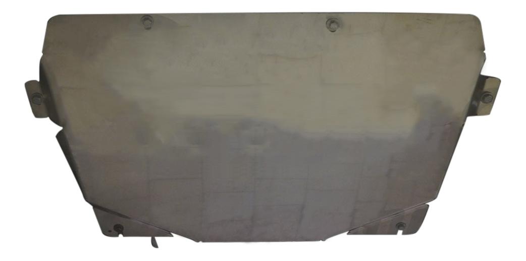 Защита двигателя АВС Дизайн для Cadillac (04.31ABC)