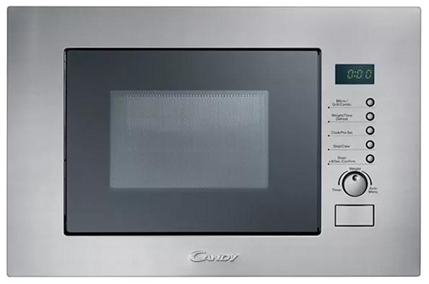 Встраиваемая микроволновая печь с грилем Candy