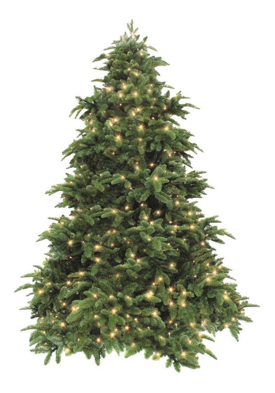 Ель искусственная Triumph Tree нормандия 688 ламп