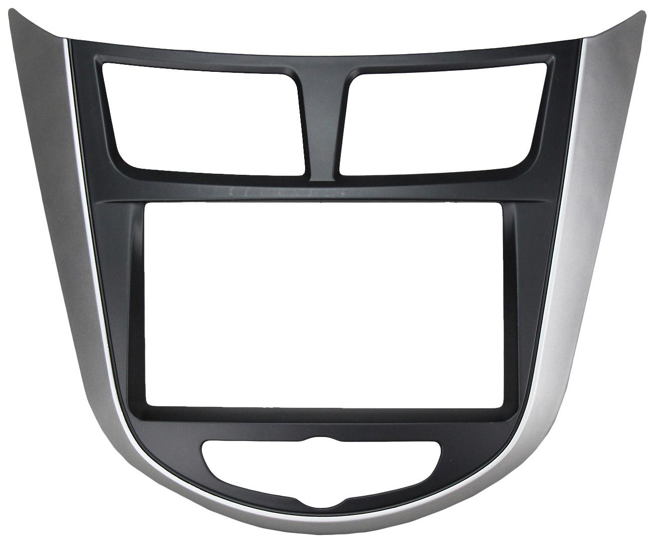Переходная рамка Incar (Intro) для Hyundai