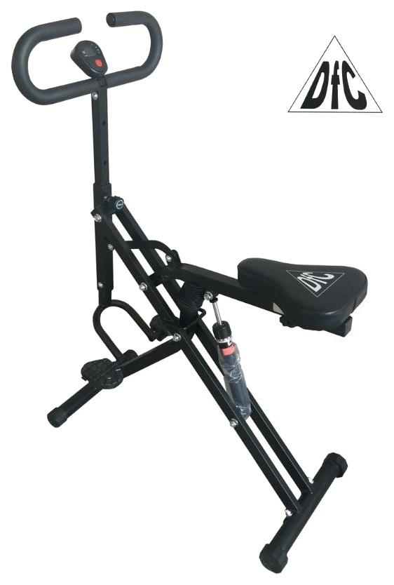 Велотренажер DFC Rider VT 301