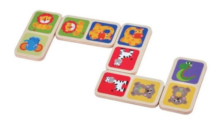 Купить Развивающая игрушка Mapacha Животные, Развивающие игрушки