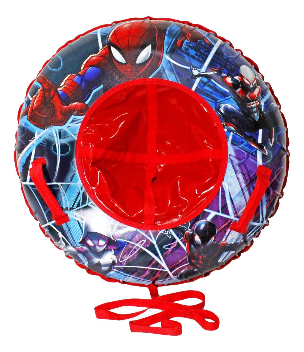 Тюбинг детский 1TOY Marvel Человек-Паук 85 см 1 TOY