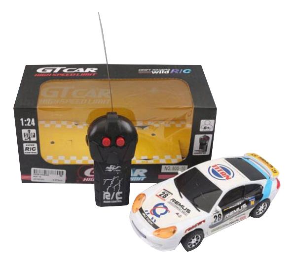 Радиоуправляемая детская машина Gratwest М78253 Радиоуправляемая детская машина 1:24 М78253