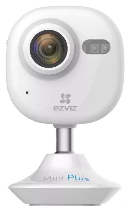 EZVIZ MINI PLUS (CS-CV200-A1-52WFR WHITE)