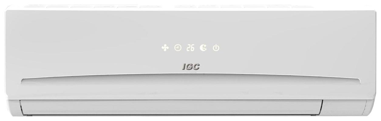 Сплит-система IGC RAS/RAC-07NHG