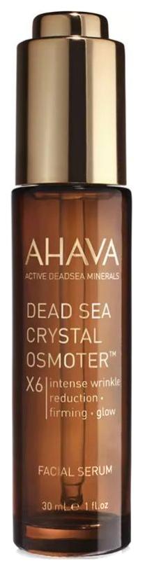 Купить Сыворотка-концентрат Ahava Deadsea Crystal Osmoter X6 Facial Serum 30 мл