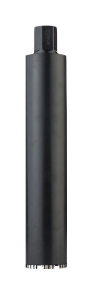 Алмазное сегментное сверло DIAM 92x400x1 1/4