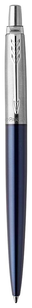 Шариковая ручка Parker Jotter Core Royal Blue CT M 1953186