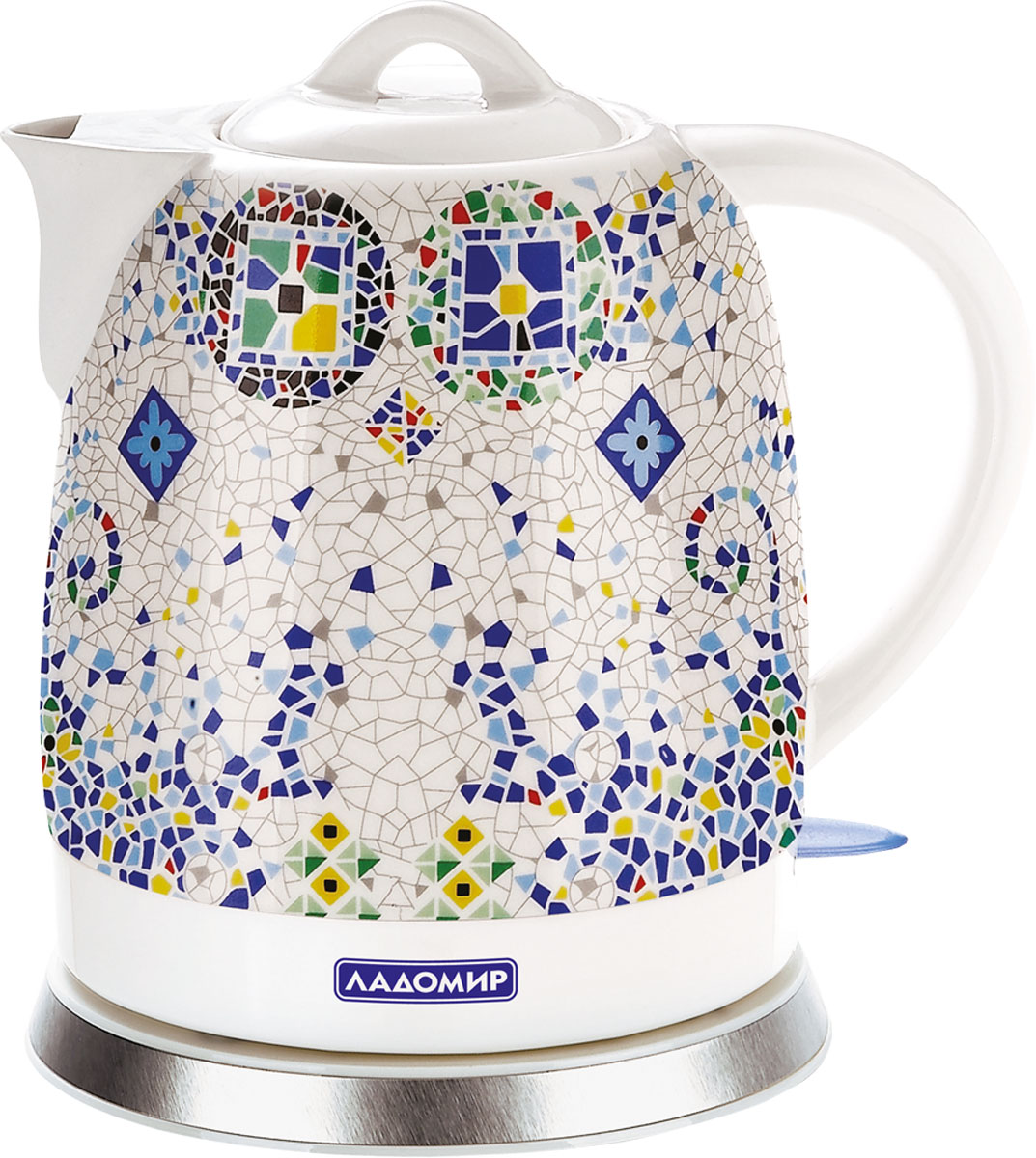 Чайник электрический Ладомир 141