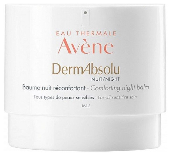 Купить Крем для лица Avene DermAbsolu Comforting Night Balm 40 мл