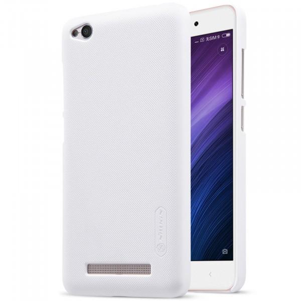 Чехол Nillkin Matte для Xiaomi Redmi 4a White