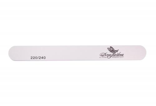 Пилка для натуральных ногтей Dona Jerdona 220/240