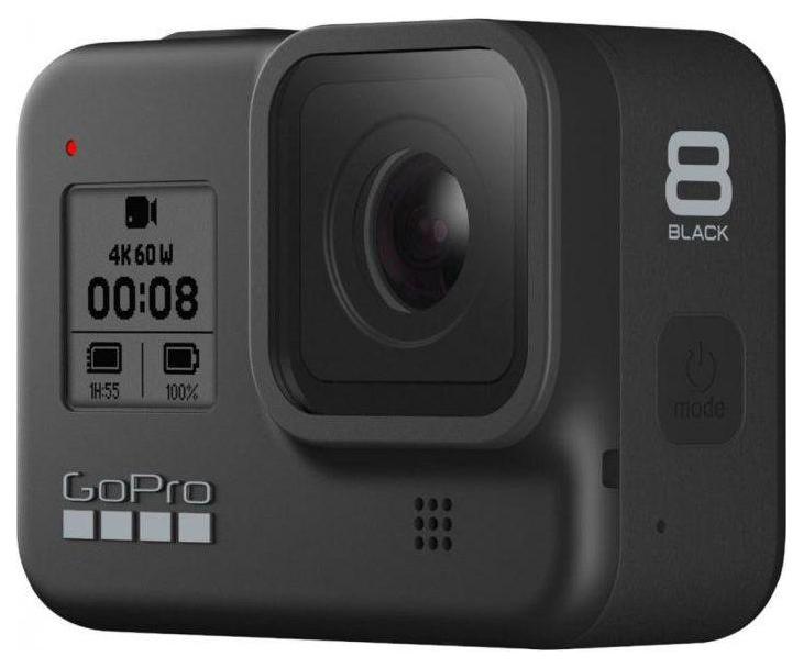 Видеокамера экшн GoPro CHDRB 801