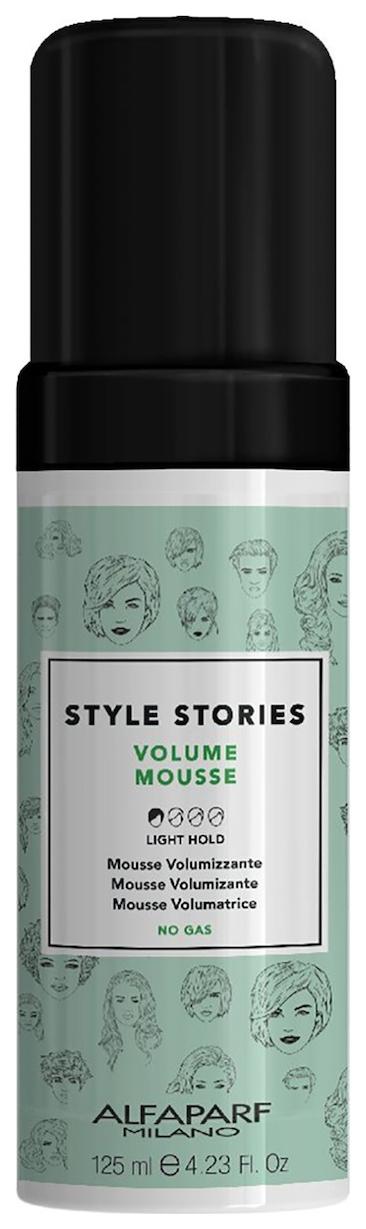 Мусс для волос Alfaparf Milano Volume Mousse