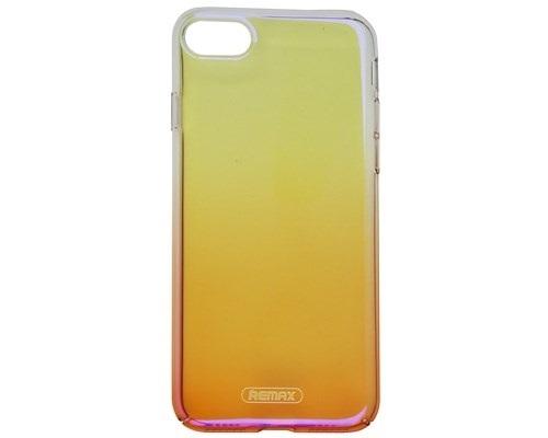 Чехол Remax Yinsai Gold для Apple iPhone 7