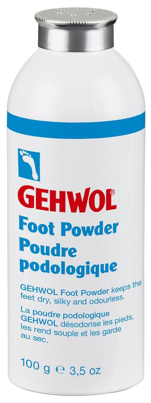 Дезодорант для ног Gehwol Foot Powder