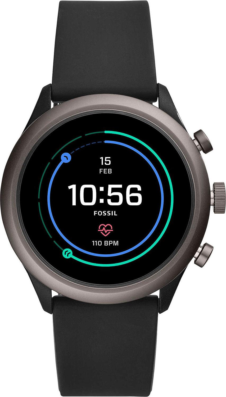 Смарт часы Fossil FTW4019