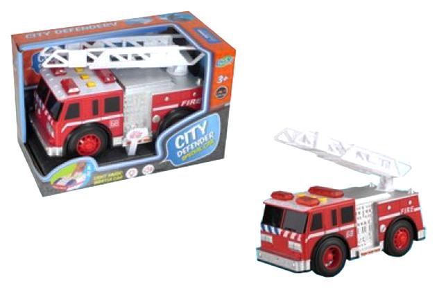 Купить Машина пожарная Shantou Gepai 1902A133, Спецслужбы