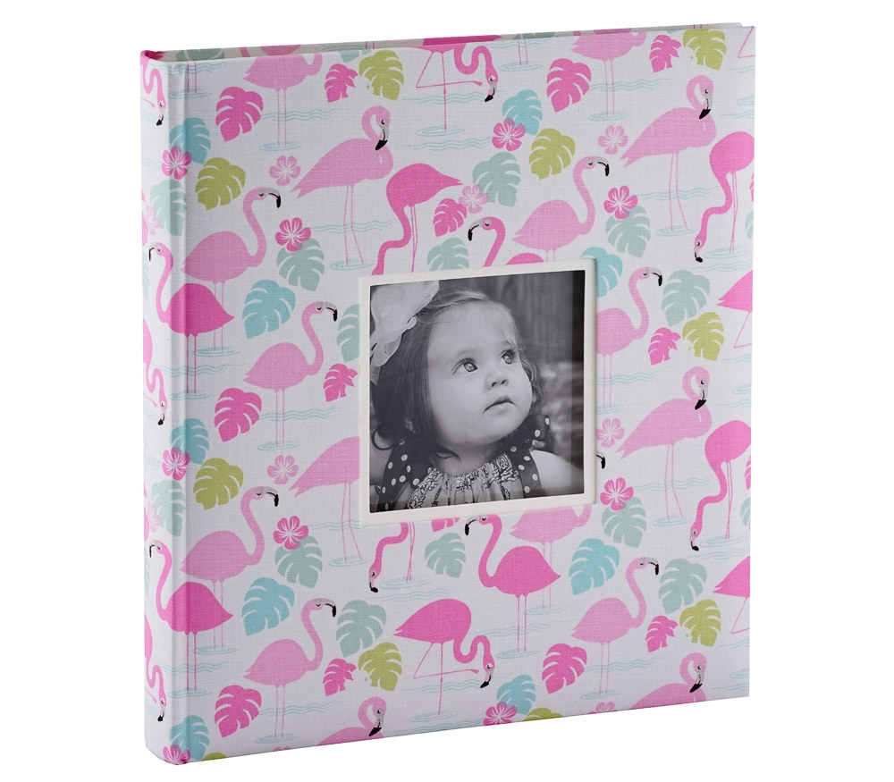 Фотоальбом Fotografia магнитный, Детский, 30 листов, 29х32 см,FA-EBBSA30 - 822