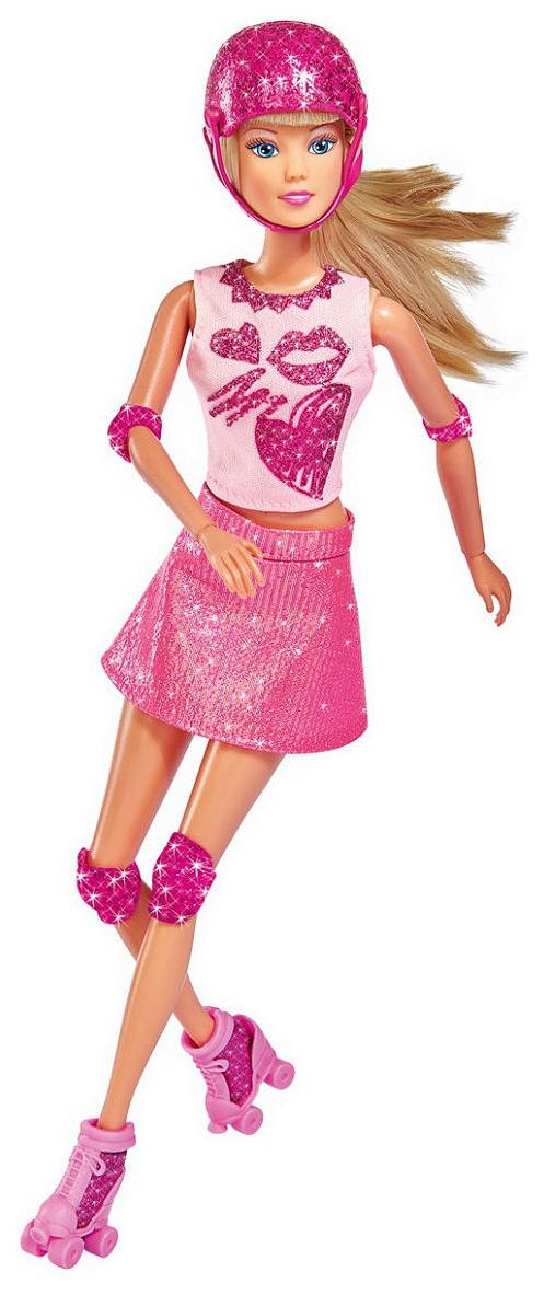 Кукла Simba Штеффи на роликах