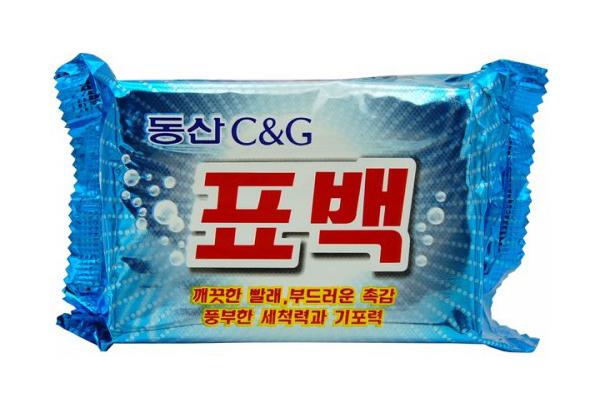 Хозяйственное мыло CLIO New Dongsan Soap